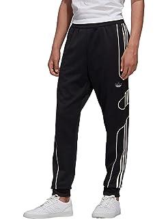 adidas Flamestrike WVN TT Giacca da tuta black: Amazon.it
