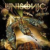 Unisonic - Light of Dawn +Bonus [Japan CD] MICP-11170 by Unisonic