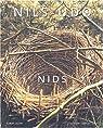Nils-Udo. Nids par Udo
