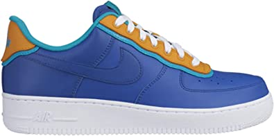 Nike Men's Air Force 1 LV8 Leather Casual Shoes: Amazon
