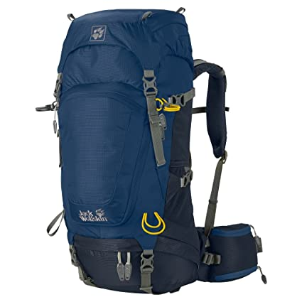 2ec6e224a20 Image Unavailable. Image not available for. Color: Jack Wolfskin Women's  Highland Trail Rucksack ...