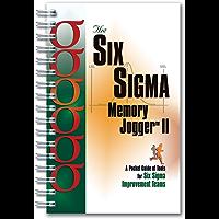 Six Sigma Memory Jogger II: A Pocket Guide