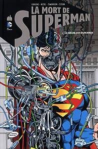 La Mort de Superman tome 2 par Dan Jurgens