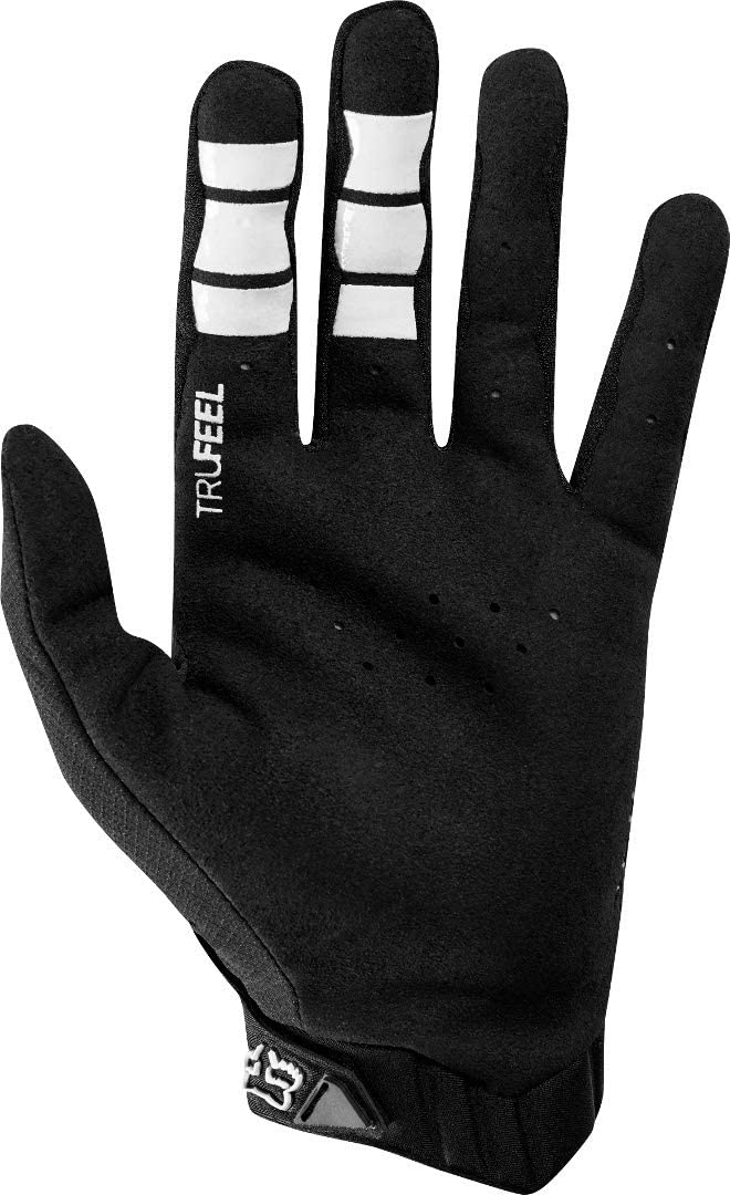 Gloves Fox 360 Black S