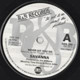 Savanna - Never Let You Go - 7