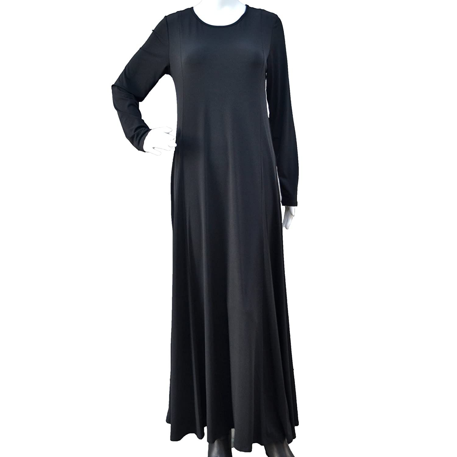 b970f160ef Very versatile, soft comfortable maxi dress that takes you from casual to  dressy by adding a few accessories. Accessories NOT Included.