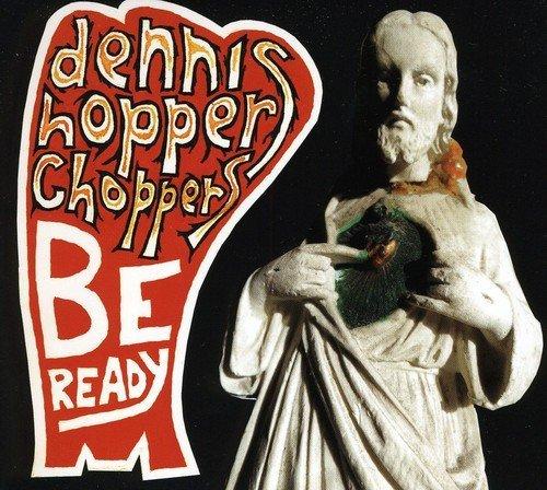 Island Chopper (Be Ready by Dennis Hopper Choppers)