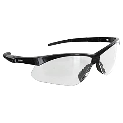 312094f98505 Image Unavailable. Image not available for. Color  Rugged Blue Mojave  Safety Glasses ...