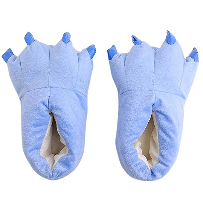 Auspicious beginning Zapatos unisexo del traje animal de la ...