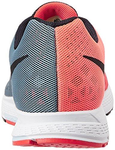 Nike Mænds Zoom Pegasus 31 Løbesko Blå Grafit / Sort Hvid / Klassisk Trækul YH6m3EIxh0
