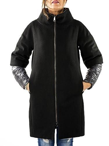 Ad-Hoc - Abrigo impermeable - para mujer
