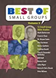 The Best of Small Groups: 12 Small Group Bible Studies