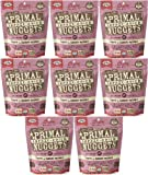 Primal Freeze-Dried Nuggets Turkey & Sardine Formula for Dogs 44oz (8 x 5.5oz)