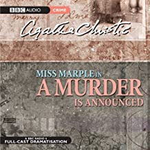 A Murder is Announced (Dramatised)