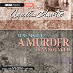 A Murder is Announced (Dramatised)   Agatha Christie