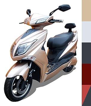Elektroroller E Scooter E Roller Elektro Roller Mit Straßenzulassung