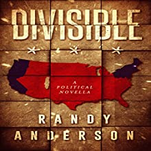 Divisible Audiobook by Randy Anderson Narrated by full cast