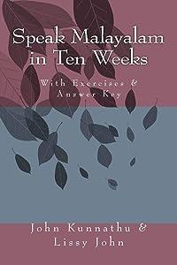 Speak Malayalam in Ten Weeks