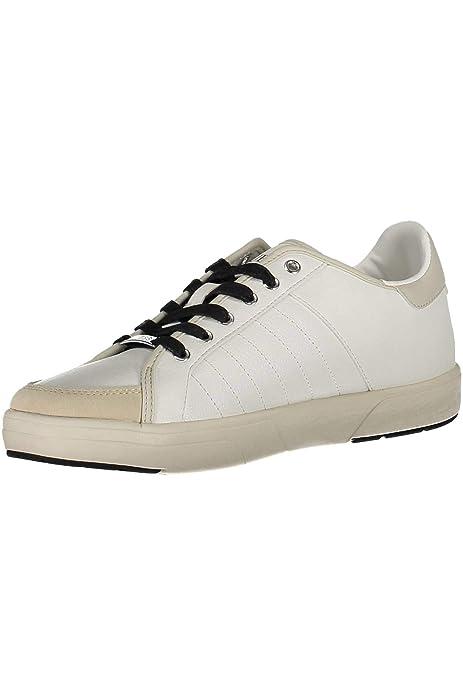 Guess Jeans FM6COLLEA12 Calzatura Sportiva Uomo  Amazon.it  Scarpe e borse 5349942b975