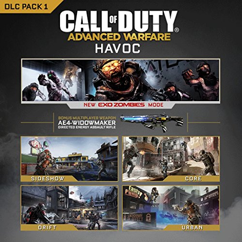 digital code advanced warfare - 3