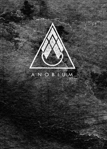 Anobium: Volume 1
