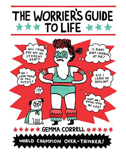 Worriers Guide Life Gemma Correll ebook product image