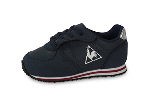 4f4858edaf3f Le Coq Sportif Unisex Kids  1410798 Trainers  Amazon.co.uk  Shoes   Bags