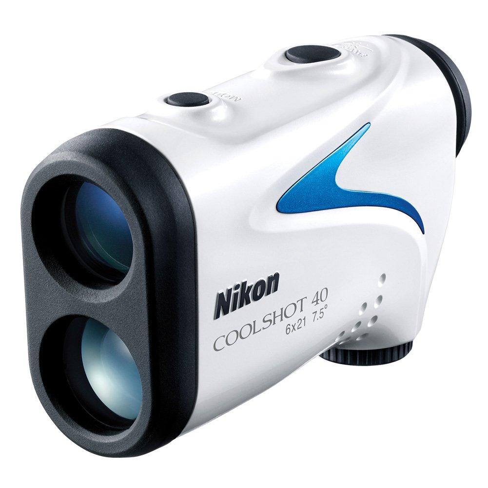 Nikon COOLSHOT 40 Golf Laser Rangefinder by Nikon (Image #1)
