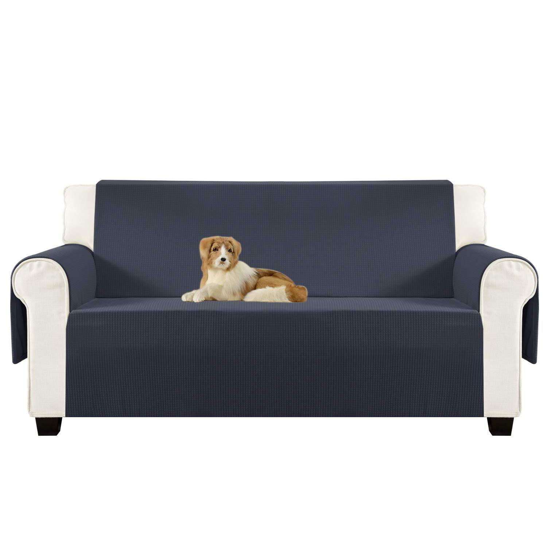 Enjoyable Aidear Anti Slip Sofa Slipcovers Jacquard Fabric Pet Dog Couch Covers Protectors Sofa Oversized Gray Beatyapartments Chair Design Images Beatyapartmentscom