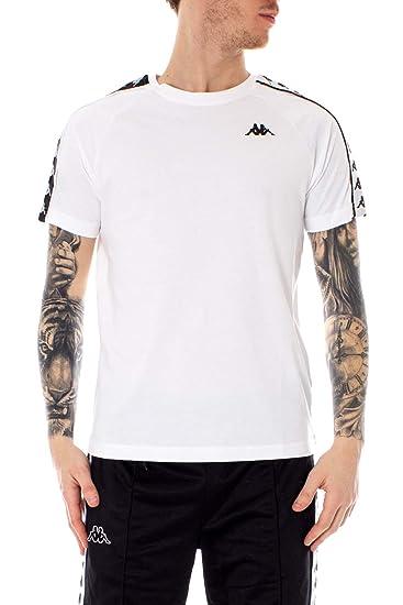 HombreRopa y Kappa Camiseta Accesorios A60 303uv10 OiTXuPkZ