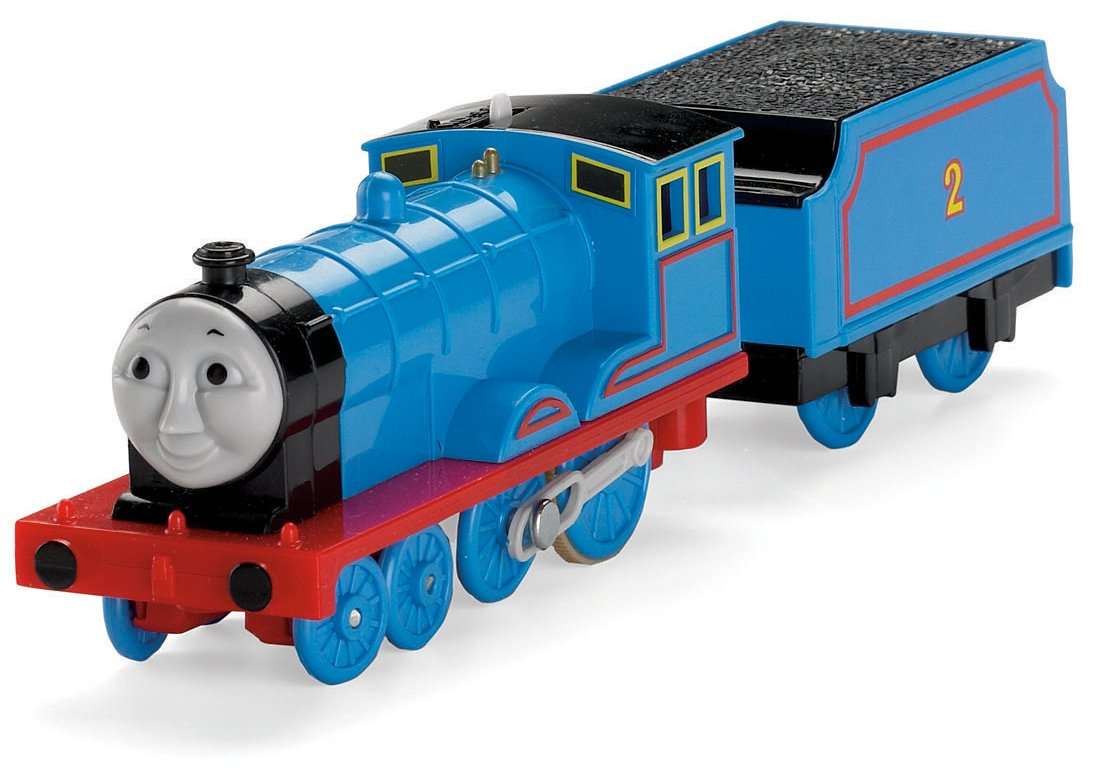 Thomas And Friends Toys Trackmaster