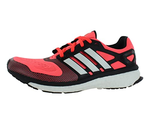 competitive price 3b895 de23a ... sale adidas energy boost 2.0 esm mens running shoe 12.5 red white black  6ab2a bf9b5 ...