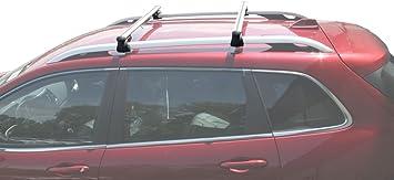 Amazon Com Brightlines Universal Cross Bars Roof Racks 48 5 Automotive