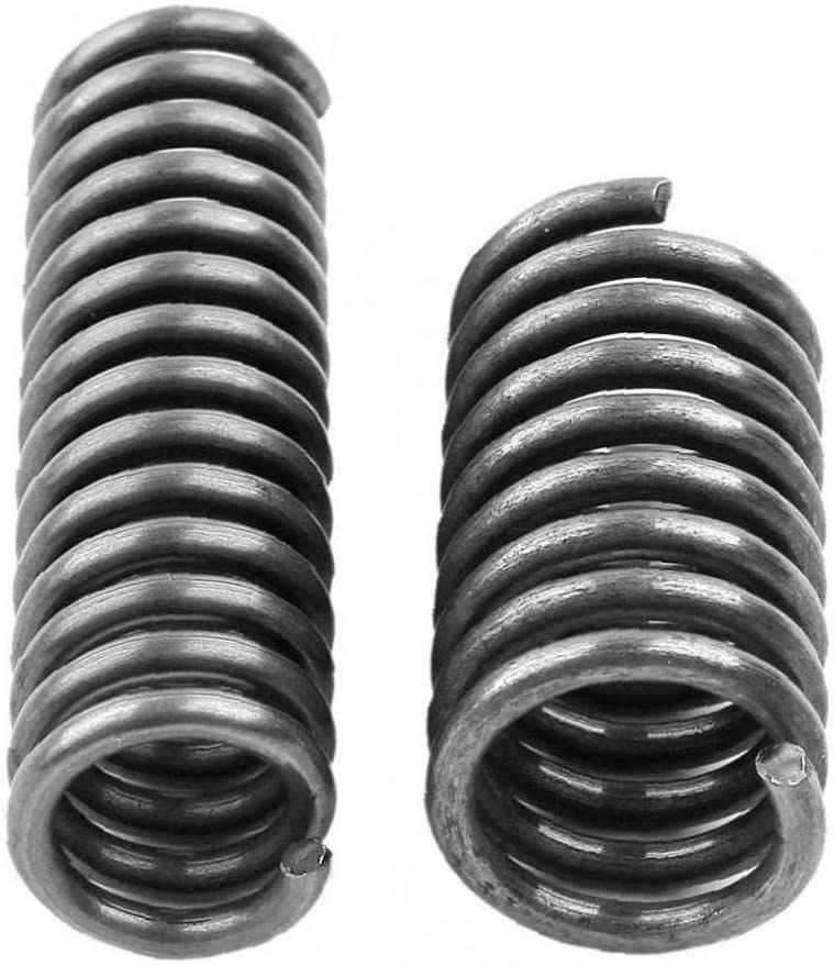 Hiinice Handlebar AV Buffer Mount Spring Kit for STIHL MS211 MS181 MS171 MS 211 181 171 Chainsaw Spare Parts Replacement Parts /& Accessories
