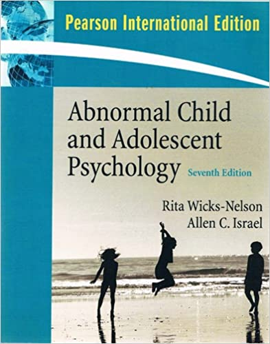 Child Psychology Free Digital Books Texts