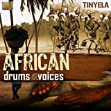 African Drums And Voices