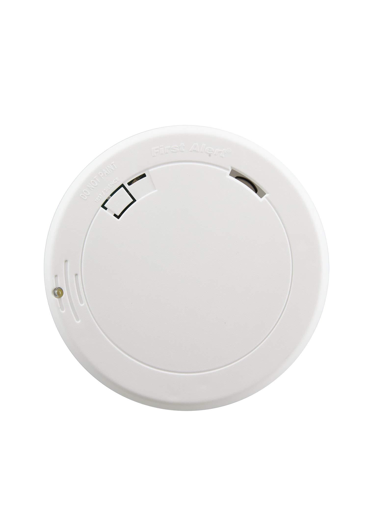 First Alert P1210E Smoke Alarm