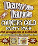 Counrty Gold Party Pack