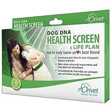 Orivet Health Screen