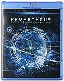 Prometheus Blu-ray 3d w/ Dhd