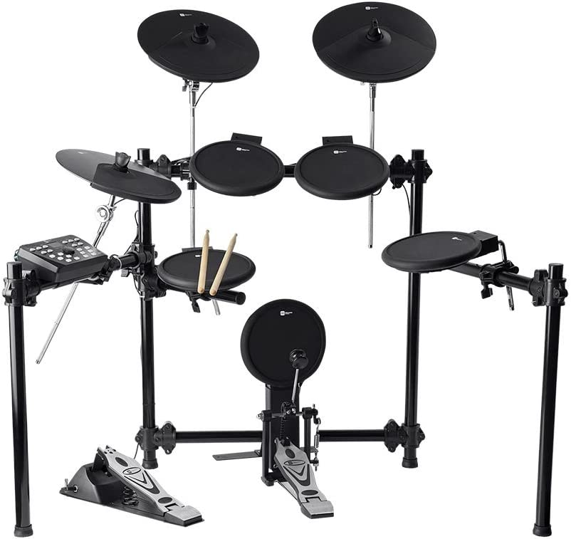 Monoprice 608550 Electronic Drum Kit