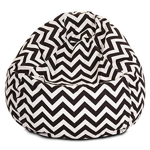 Book Seat Bean Bag Pattern - 5