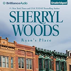 Ryan's Place Audiobook