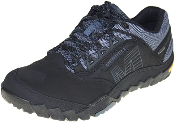 Annex Gore-Tex Low Rise Hiking Shoes