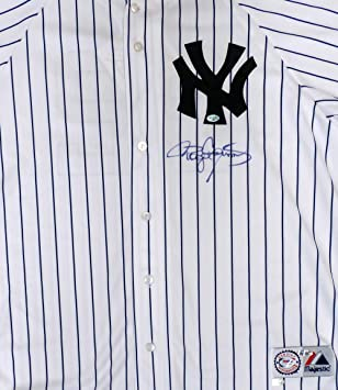 75c1d74b Image Unavailable. Image not available for. Color: New York Yankees Roger  Clemens Autographed Majestic Jersey TriStar ...