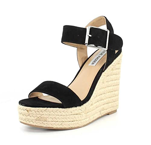083b73f2f5e Steve Madden Women s Santorini 420  Amazon.ca  Shoes   Handbags