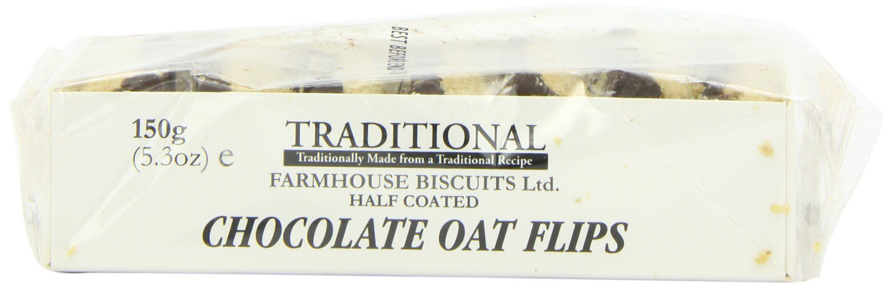 Farmhouse Biscuits Chocolate Mini Flips Buy Online In Guernsey At Desertcart