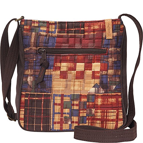 Rustic Quilted Plaid Donna Hipster Sharp wgHqxFRn