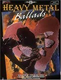 Heavy Metal Ballads, , 0895244462