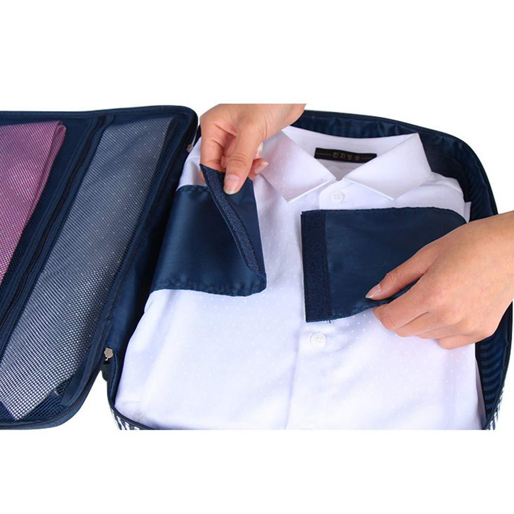Camisa y Corbata Continua, Saco Impermeable, Organizador, Viajes ...